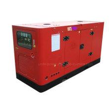 Vereinheitlichen Sie Diesel-Generator-Satz der Energie-20kw Xichai mit ATS