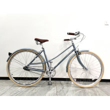 Factory Direct Sale Commute Nexus Three Speed City Bike