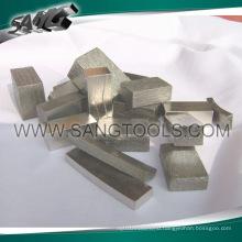 Grinding Plate Segment