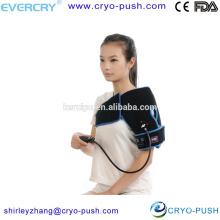 EVERCRYO 2017 nouveaux produits Thérapie par Medical Cold Compression Wrap pour produit de soins de la douleur de l'épaule