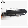 Hot Selling Retractable Aluminum Alloy Bike Mount Cycle Bicycle Rear Rack