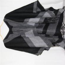 2020 wholesale winter Imitation cashmere shawl big size  super soft hand feeling