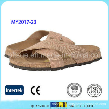 Men Wholesale Men Outdoor Style Footwear Slippers