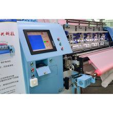 Yuxing 76 pulgadas Shuttle multi-aguja acolchadora máquina de coser