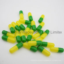 Effective Antibiotic Cefixim / Cefixima Capsule for Bacterial Infections