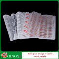 Aibaba most popular washable printed labels for Shoes