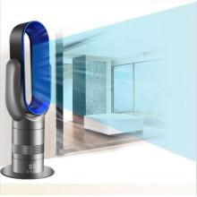 Intelligent  Portable 1800 watt digital screen oscillating thermostat  mini heater fan