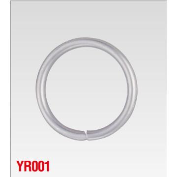 Anel de ferro de Design clássico e simples