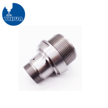 OEM CNC precision turning Stainless Steel Screw Part
