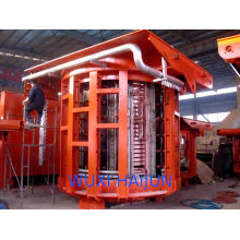 Steel Melting Induction Furnace , Automatic Metal Furnace 60t / 70t