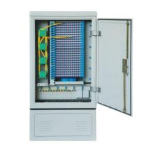 Fiber Optic Splice Box Kabinet Telecom Box