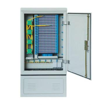 Fiber Optic Splice Box Cabinet Telecom Box