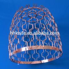 fruteira de metal Bread Basket