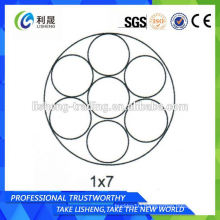 1*7 Wire Saw Rope