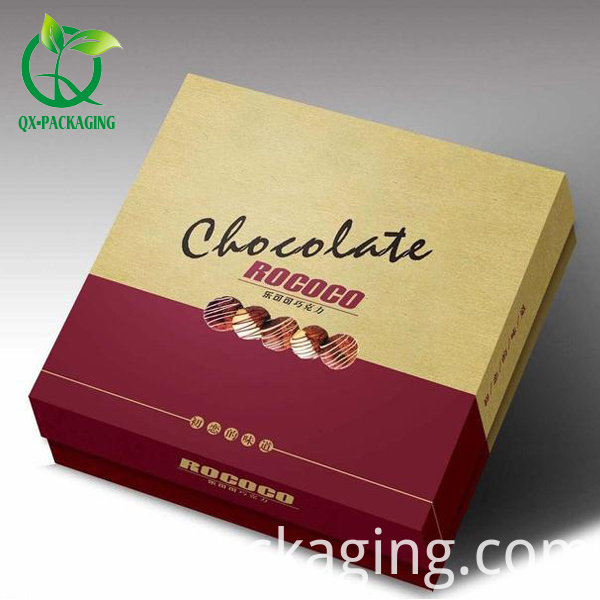 Gift Box Chocolate