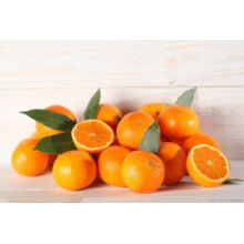 Good Quality Orange