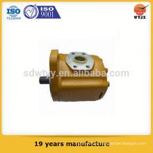 Bomba de cilindro hidráulico de calidad de suministro de fábrica