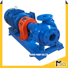 Horizontal Farm Irrigation Water Pump Transport Water