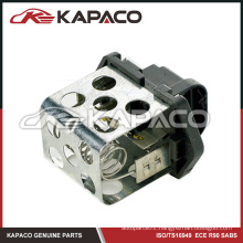 Kapaco new arrival blower motor resistor for DACIA DUSTER RENAULT CLIO MEGANE 6001549117