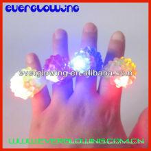 anillo de gelatina led
