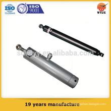Cilindros hidráulicos ajustables de la calidad de la fuente de la fábrica