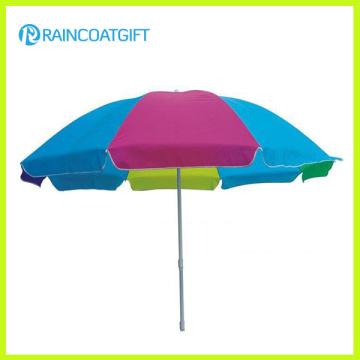 Promotional PVC Parasol Beach Umbrella