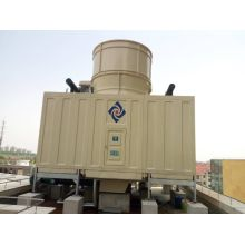 Super Low Noise Retangluar Cross Flow Water Cooling Tower
