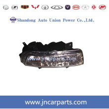 Geely 1067001220 Front Fog Lamp L