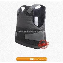 Certificado Nij / Ce V-Fit001.5 Covert Bulestproof Vest