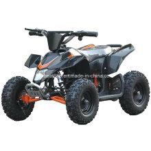 Quad elétrico de 350W Mini ATV Upbeat para crianças