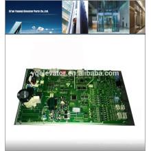 Ascensor PCB elevador partes KBA24360ABB1