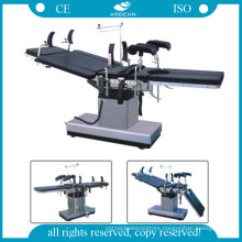 AG-Ot003 Surgical Equipment Medical Operating Table