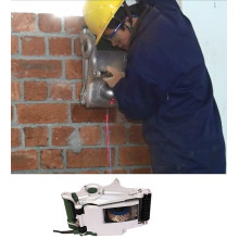 HONGLI buscador de pared para la venta / eléctrico máquina de chaser de pared (HL-1001)