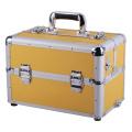 Flight Case Tool Case PVC EVA ABS Hard Aluminum Tool Case