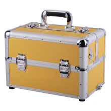 Flight Case Tool Case PVC EVA ABS Hard Aluminum Tool Case