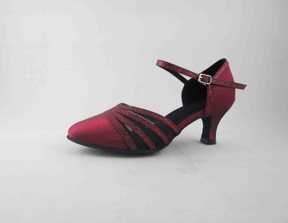 Ladies Dance Shoes Usa