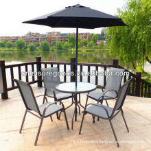 2015 popular hot sling garden furniture