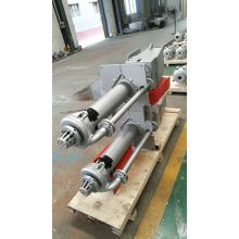 150SV-SP vertical sump slurry pump