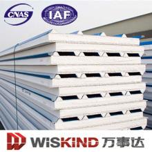 Panel de pared de alta calidad Wiskind PU