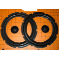 Custom Oil Resistant Neoprene Gasket