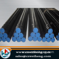 stainless steel pipe TP 304 316 6mm*1mm precise se.