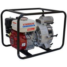 Puissante pompe à eaux usées avec moteur Honda Wl30