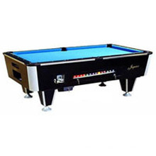 New Style Coin Operated Billiard Table (COT-012)