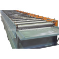 Roofing Sheet Cold Roll Forming Line
