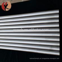 China 99,95% barra de molibdênio / tzm haste de molibdênio / barra de molibdênio retangular