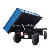 Горячая продажа грузовик трейлер/сброса трейлер по лучшей цене