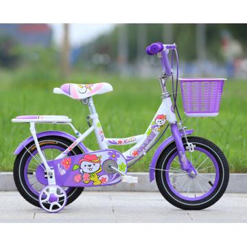 Factory Cheap Price Children Bike From China