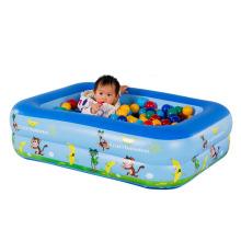 Crazy Banana Baby Pool