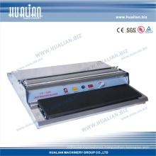 Hualian 2016 Cling Film Wrapping Machine (TW-550E)