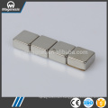 Different styles hotsell square sintered ndfeb magnet
